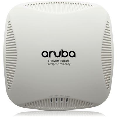 HPE Aruba AP-205 Dual 2x2:2 802.11ac AP