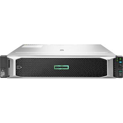HPE ProLiant DL180 Gen10 4208 1P 16GB-R S100i 8SFF 500W RPS Server