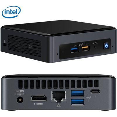 Intel NUC Slim Mini PC i5-8259U 8GB 512GB Windows 10 Pro