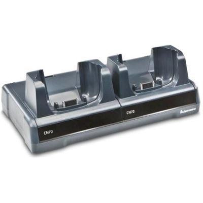 Intermec Flex Dock Dual Ethernet Charging DockA for CK71/CK70 No Power Cord