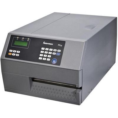 Intermec PX6C TT 203 DPI FP/DP EASY LAN ETHERNET IN