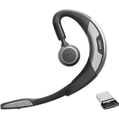 Jabra MOTION UC MS UK charger