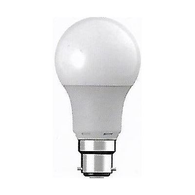 Jadens LED Bulb Light B22 Bayonet Replacement Globe 8.5W (800 lm) Cool Daylight