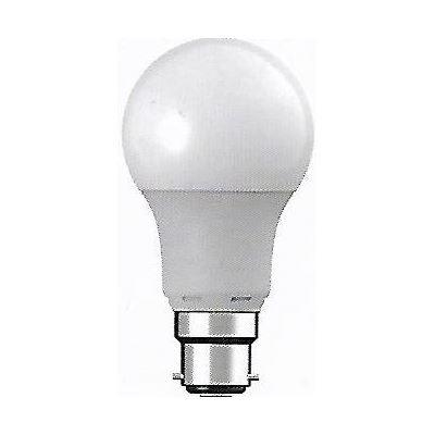 Jadens LED Bulb Light B22 Bayonet Replacement Globe 8.5W (800 lm) Warm White
