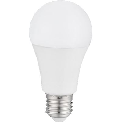 Jadens LED Bulb Light E27 Edison Screw Type Replacement Globe 8.5W (800 lm) Cool
