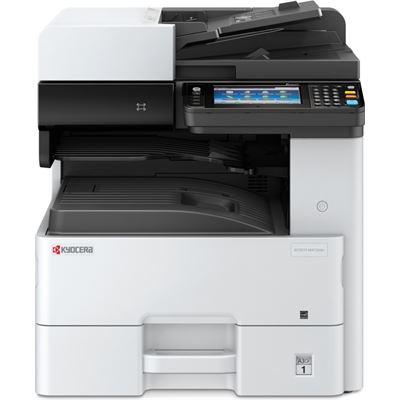 Kyocera ECOSYS M4132idn 32ppm A3 Mono Laser MFC Printr (1.2c per pg)