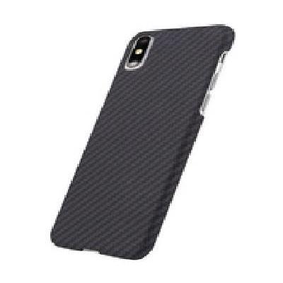 3SIXT Aramid Case - Premium - Black - iPhone X