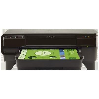 HP Officejet 7110 Wide Format e-Printer