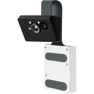 Edimax Smart WiFi Door Hook Network Camera. Easy install door hook camera. PIR sensor