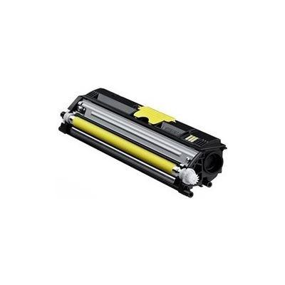 OKI Yellow 2.5k Toner for OKI C110 / C130n MC160