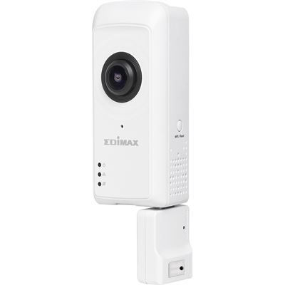 Edimax Home automation - HD WiFi Camera With 180-Drgree View