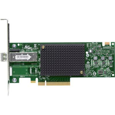 HPE StoreFabric SN1200E 16Gb Single Port Fibre Channel Host Bus Adapter