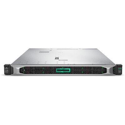 HPE ProLiant DL360 Gen10 4114 85W 1P 16G-2R P408i-a 8SFF 1x500W Base Server