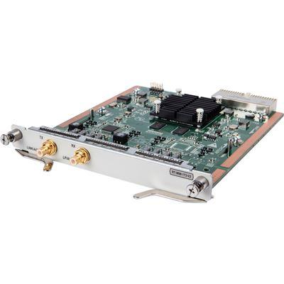 HPE FlexNetwork HSR6800 1-port Clear Channel T3 MIM Module