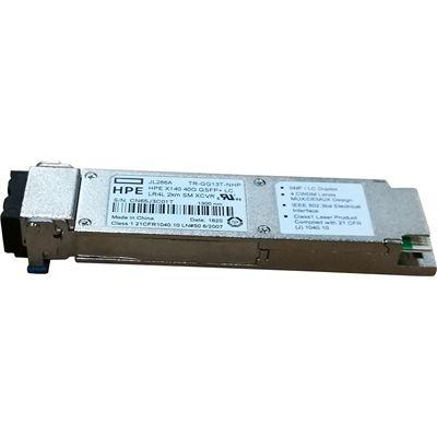 HPE X140 40G QSFP+ LC LR4L 2km SM Campus-Transceiver