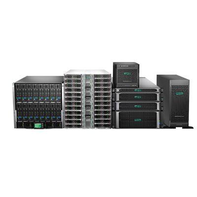 HPE ProLiant DL360 Gen10 5118 1P 32GB-R P408i-a 8SFF 800W RPS Performance Server