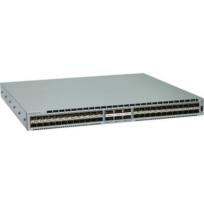 HPE Arista 7280R2 48SFP28 6QSFP28 Back-to-Front AC Switch