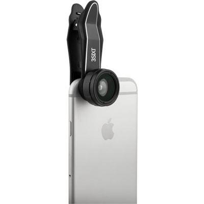 3SIXT Smartphone 3 in 1 Lens Kit