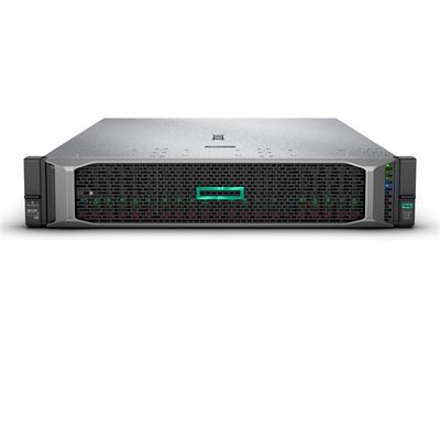 HPE ProLiant DL385 Gen10 7251 1P 16GB-R E208i-a 8SFF SATA 500W PS Entry Server