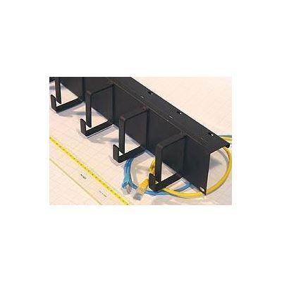 """E-TEC CABLE MANAGEMENT (2U 19"""" 60mm Bar / Rear)"""