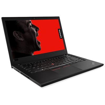 """Lenovo T480 I5-8250U, 14"""" HD, 256GB SSD, 16GB RAM, NO WWAN, WIFI+BT, W10P64, 3YDP"""