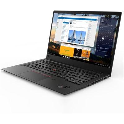 "Lenovo X1 CARBON G6 I7-8650U, 14"" FHD, 512GB SSD, 16GB RAM, NO WWAN, WIFI+BT, W10P64"