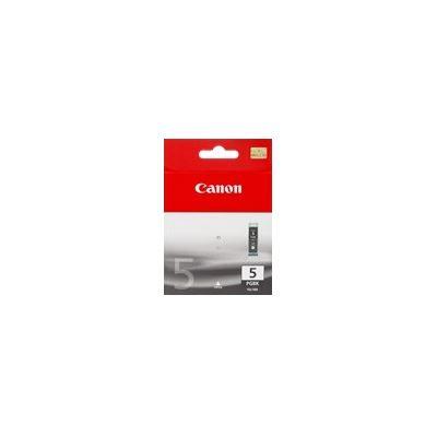 Canon PGI5BK Pigment Black Ink Cart For Ip42004300 4500 5200R 6600D 3300 3500 Mp500