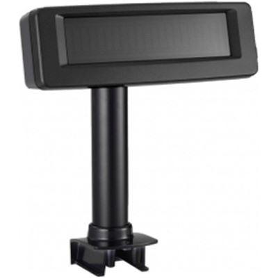 AdvanPOS E-POS VFD Customer Display Unit Rear Attached