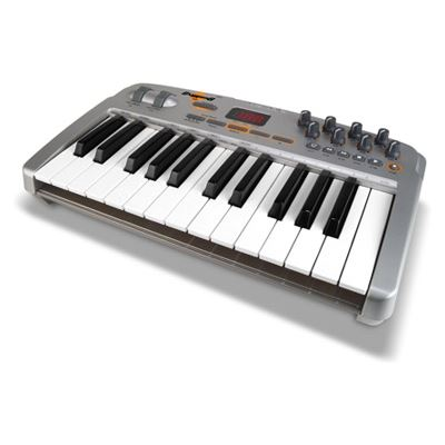 Buy M-Audio OXYGEN 8 USB KEYBOARD (MDUSBOX8) | Acquire (NZ)