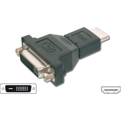 Digitus HDMI Type A Male to DVI-D (24+5) Female
