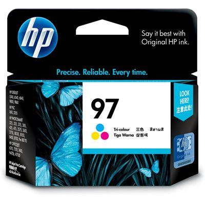 HP 97 AP Tricolor Print Crtg