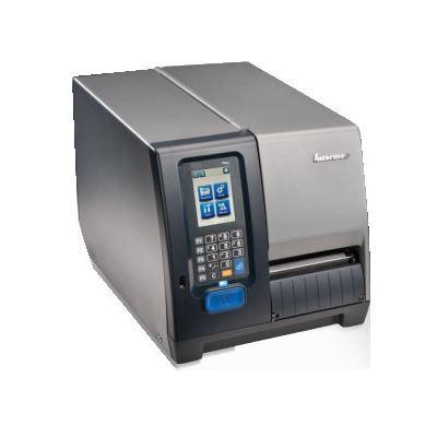 Intermec Available, FT, ROW, Ethernet, No I/O 1, No I/O 2, Rew+LTS, Hanger, TT203DPI, US