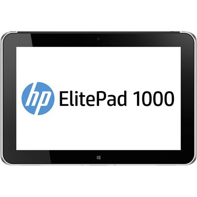 HP ElitePad 1000 G2 10.1in WUXGA 1920x1200 Touch Intel Atom Z3795 Quad Core 1.6
