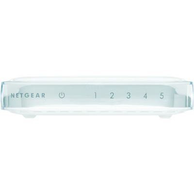 Netgear Buy 6 GS605 5 port Gigabit Switch & Get One Free
