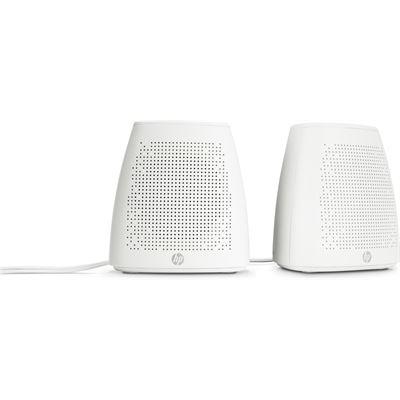 S3100 USB Speaker White