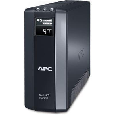 APC CONCURRENT 5Y WARRANTY PLUS Power Saving Back-UPS Pro 900, 230V