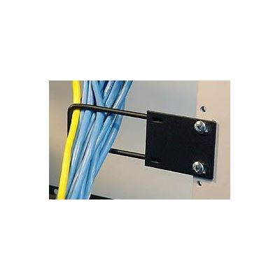 E-TEC CABLE MANAGEMENT (1U Spacer Cable Holder)