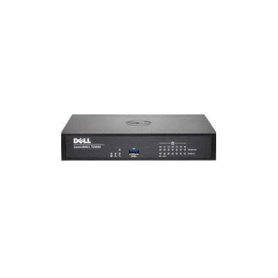 SonicWALL DELL SONICWALL SOHO WIRELESS-N InternationalL NFR