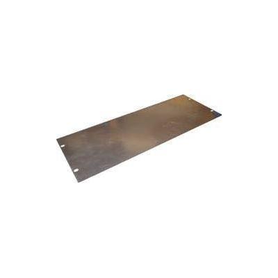 E-TEC BLANK FRONT PANELS (4U Alum Blank Panel)
