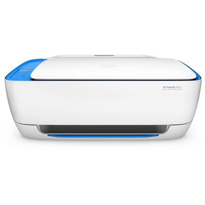 HP Deskjet 3630 All-in-One
