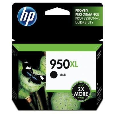 HP 950XL Black Officejet Ink Cartridge