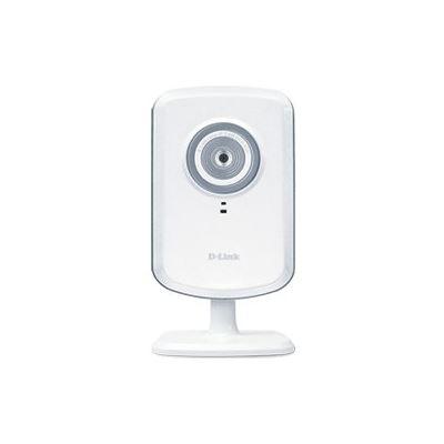 D-Link DCS-930L Securicam Wireless N Home IP Network Camera MyDlink