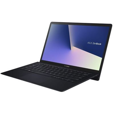 Asustek ASUS UX391UA-ET013R 13.3INCH FHD i7-8550U 16GB 256GB W10 Pro
