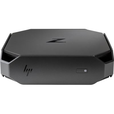 HP Z2 MINI I7-8700 6C 8GB 1TB SATA HDD WLAN UMA GFX W10P WIRELESS KB+MOUSE 3-3-3