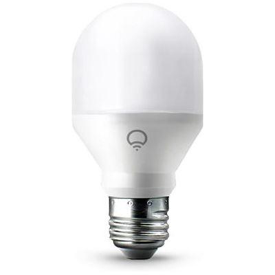 LIFX Mini White WiFi LED Light Bulb 9W E27 Screw