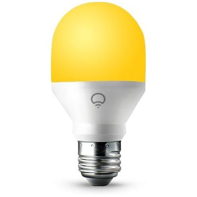 LIFX Mini Day & Dusk WiFi LED Light Bulb 9W E27 Screw