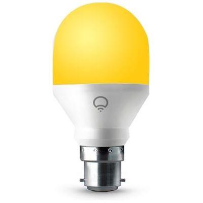 LIFX Mini Day & Dusk WiFi LED Light Bulb 9W B22 Socket