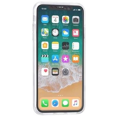 "3SIXT PureFlex - New iPhone 2018 6.5"" - Clear"