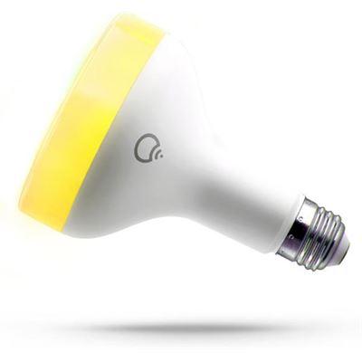 LIFX + BR30 Night Vision WiFi LED Light Bulb E27 Screw