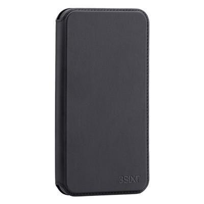 "3SIXT NeoWallet - New iPhone 2018 6.5"" - Black"